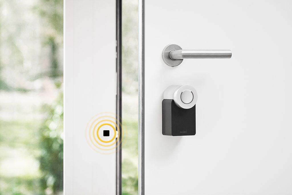 Nuki Smart Lock Lifestyle
