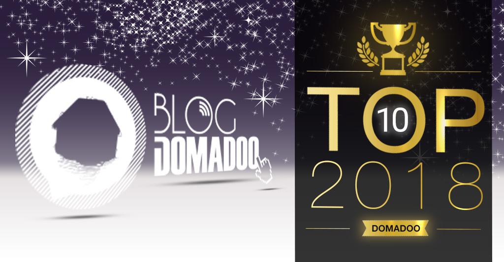 Top 10 des articles et guides du blog en 2018