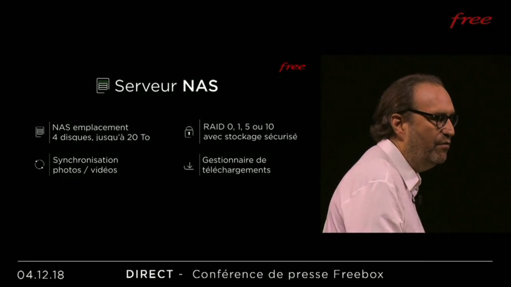 conference freebox delta 1