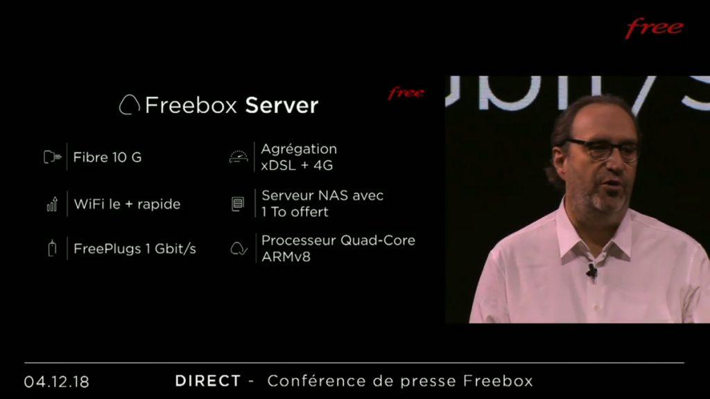 conference freebox delta 2