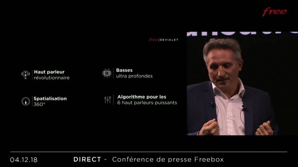 conference freebox delta 3