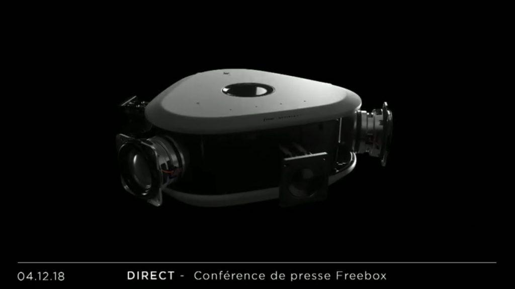 conference freebox delta 4