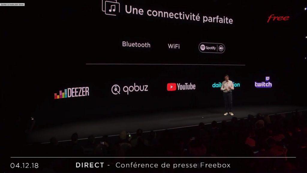 conference freebox delta 5