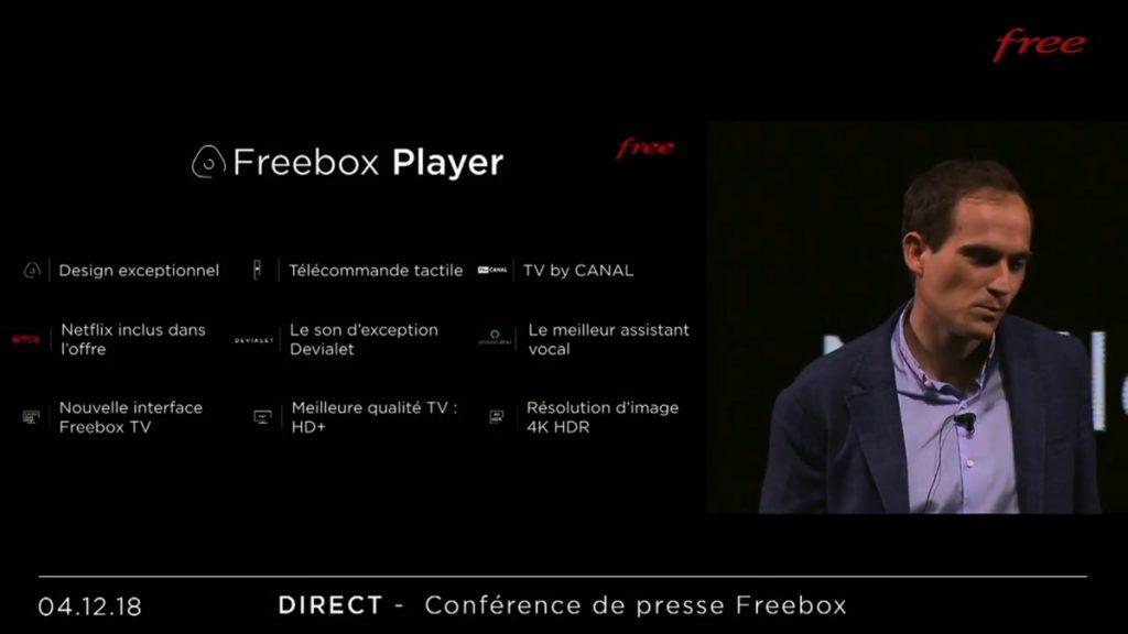 conference freebox delta 7