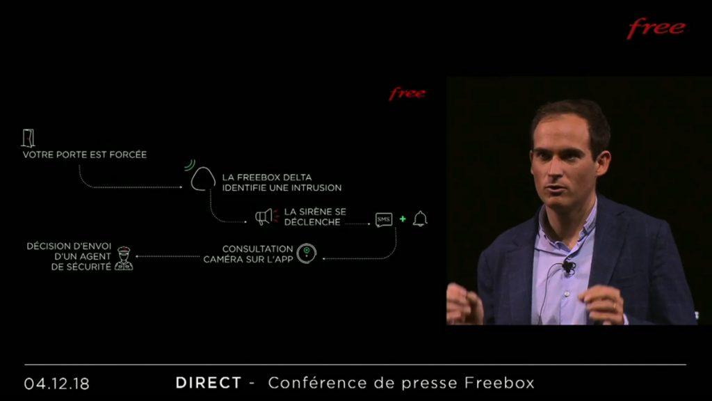 conference freebox delta 9