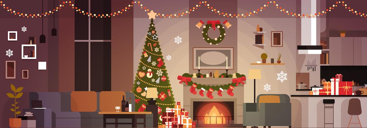 #CONCOURS: présentez votre installation domotique pour animer Noel !