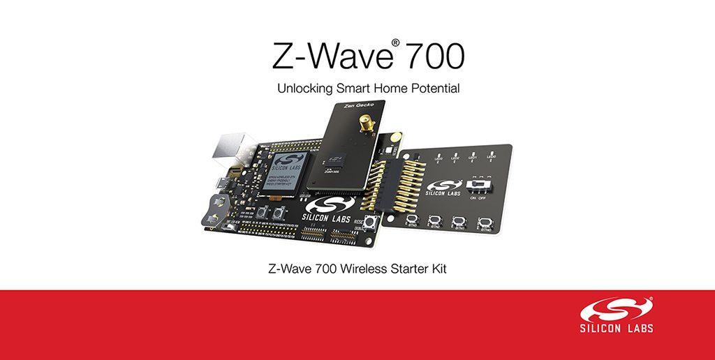 z wave 700 wireless gecko3