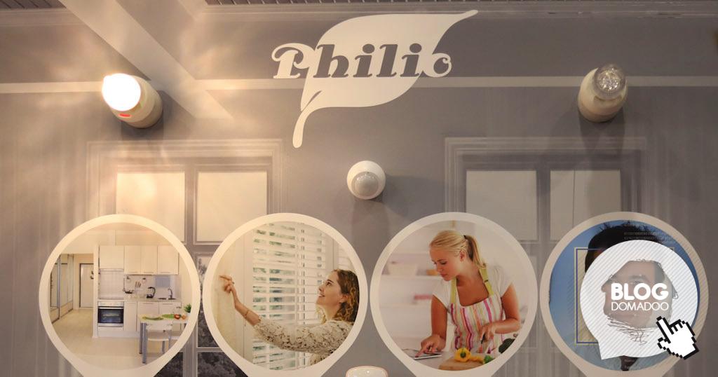 Philio annonce de nouveaux produits Z-Wave au #CES2019