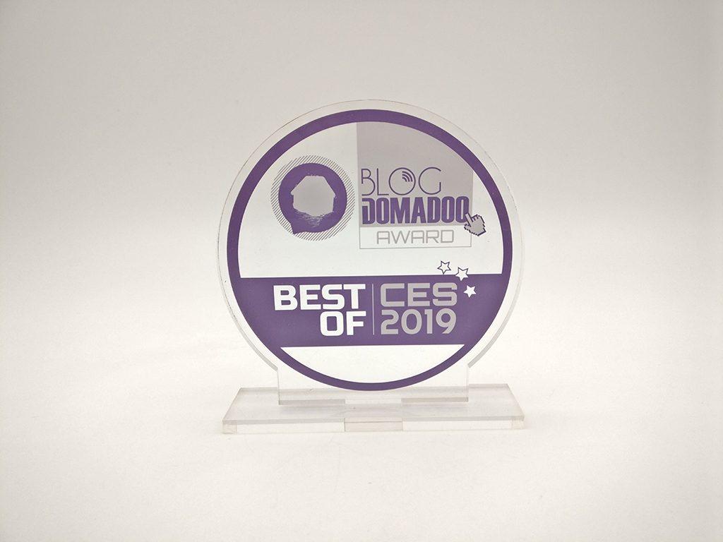 blog domadoo ces award 2019