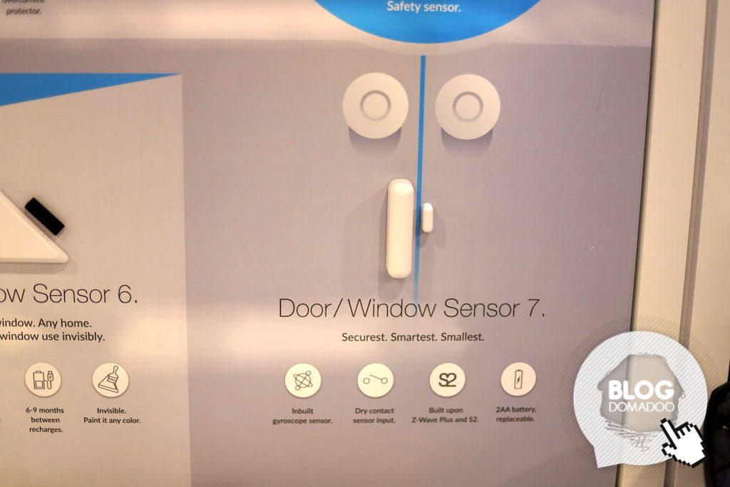 ces2019 aeotec dw sensor 7