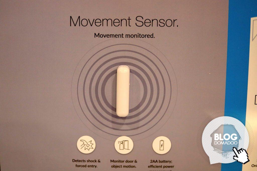 ces2019 aeotec movement sensor