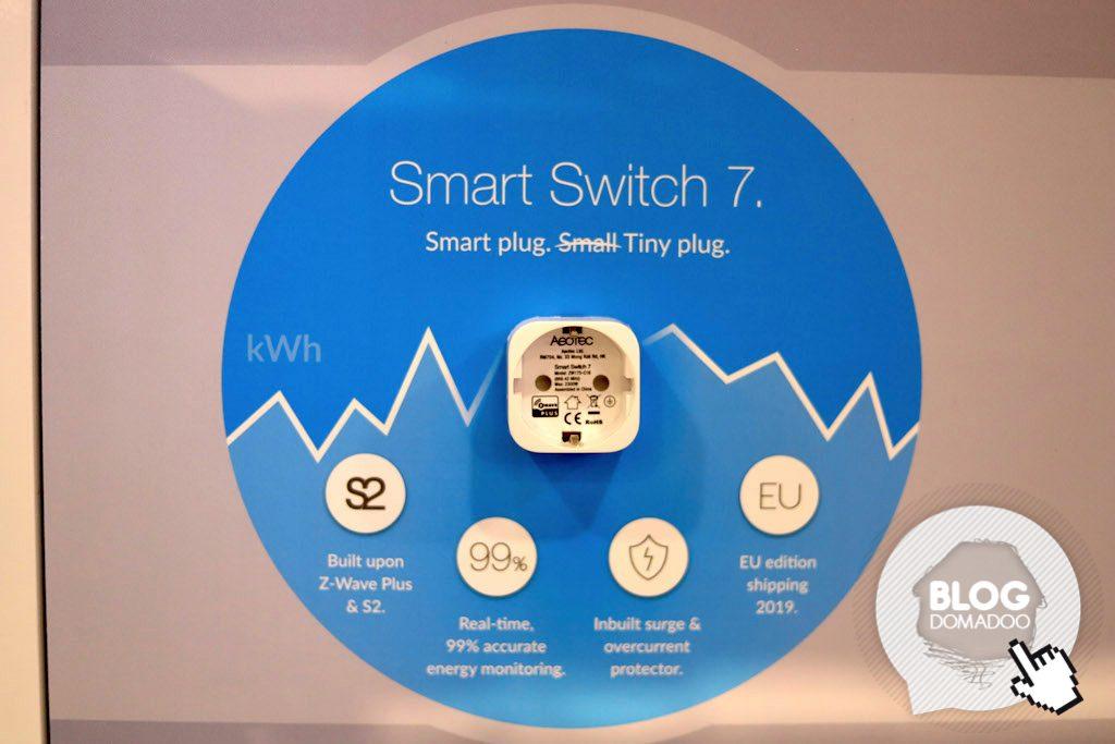 ces2019 aeotec smart switch 7