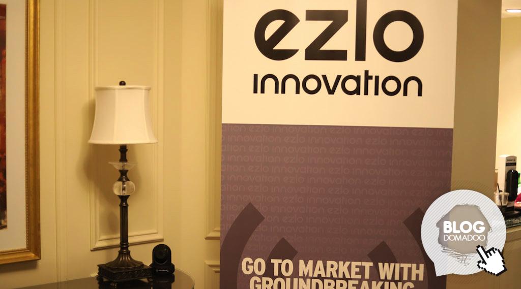 #CES2019 : ezlo annonce le premier hub domotique Z-Wave 700 et ajoute de l'intelligence artificielle aux caméras IP