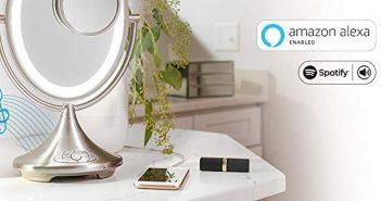 ihome alexa vanity mirror 1024