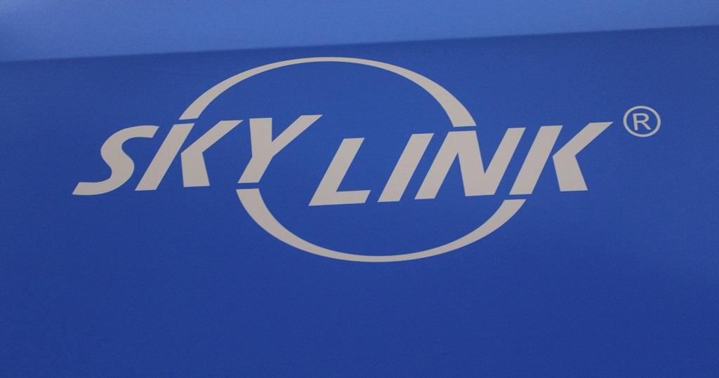 Skylink Nova connecte au #CES2019 les motorisations des portes de garages en Wi-Fi ou en Z-Wave