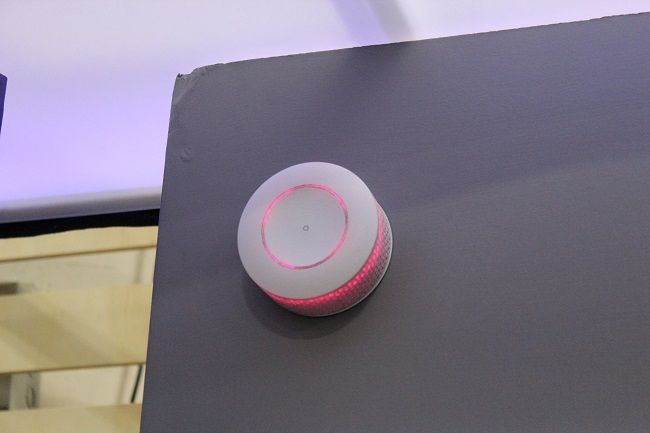 smart window co sensor