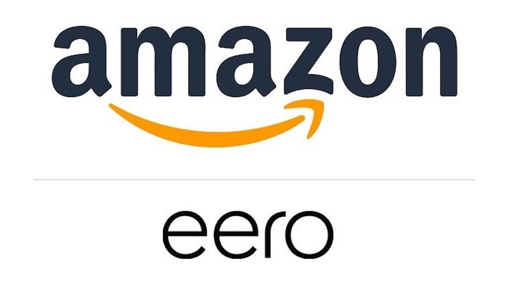 Amazon rachète eero et son routeur Wi-Fi