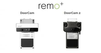remoplus doorcams