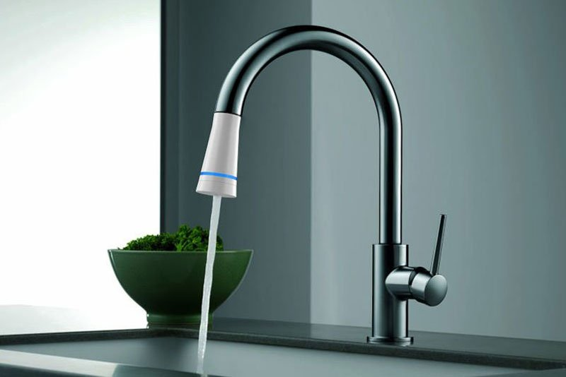 Tern Water Faucet