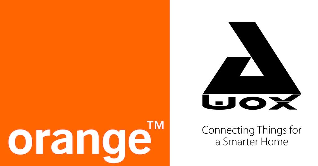Orange s'associe à AwoX pour proposer des ampoules connectées dans son nouveau service Maison Connectée