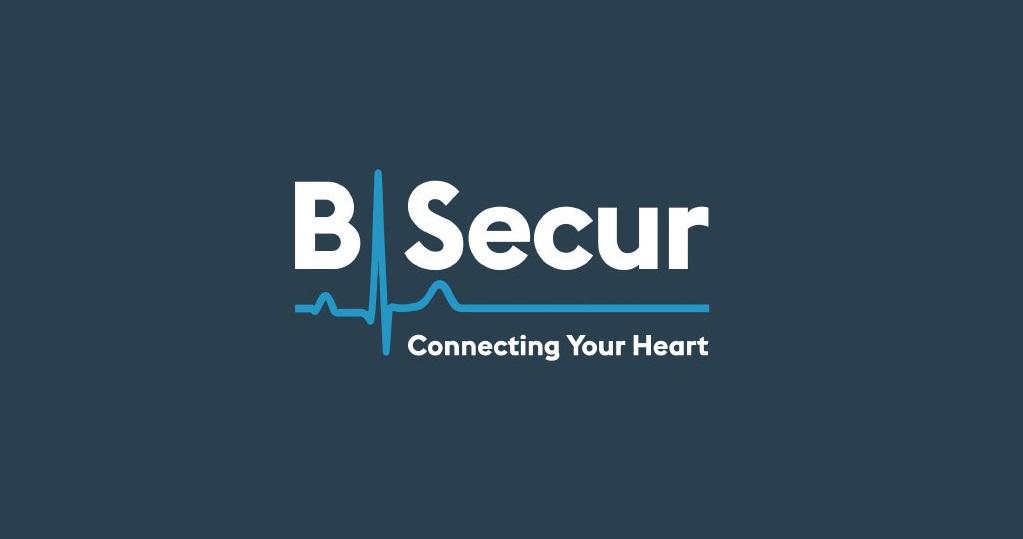 B-Secur HeartKey transforme votre ECG en clé biométrique