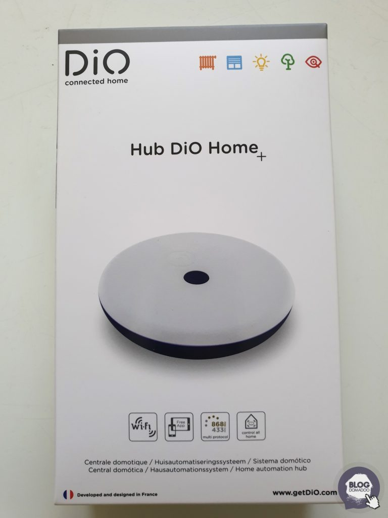dio connected lighting pack 3