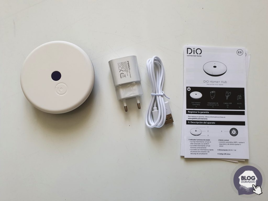 dio connected lighting pack 5