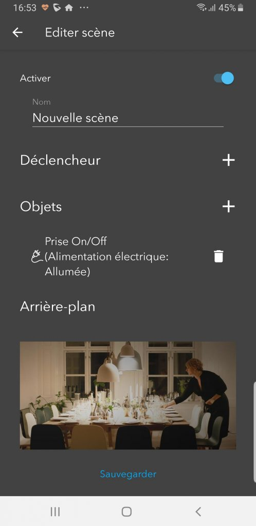 dio connected lighting pack app 22