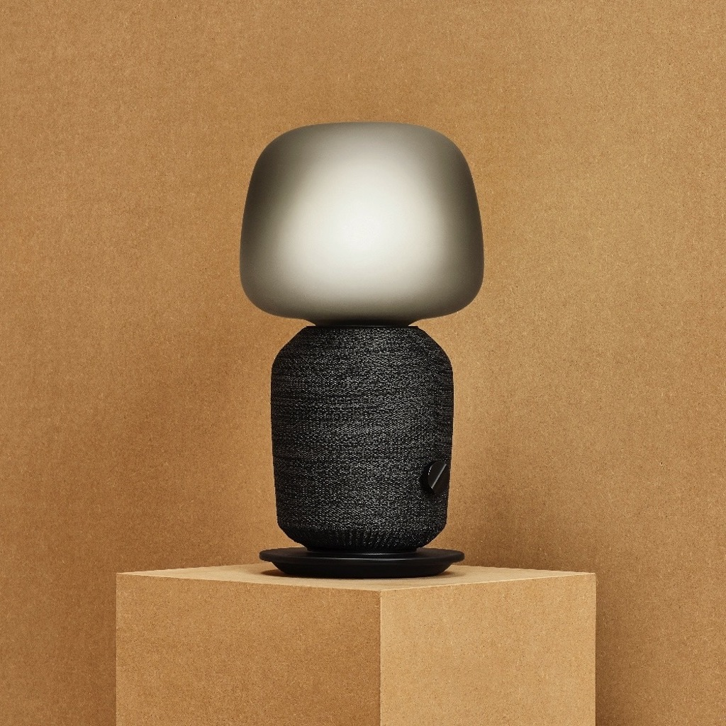 ikea symfonisk lamp