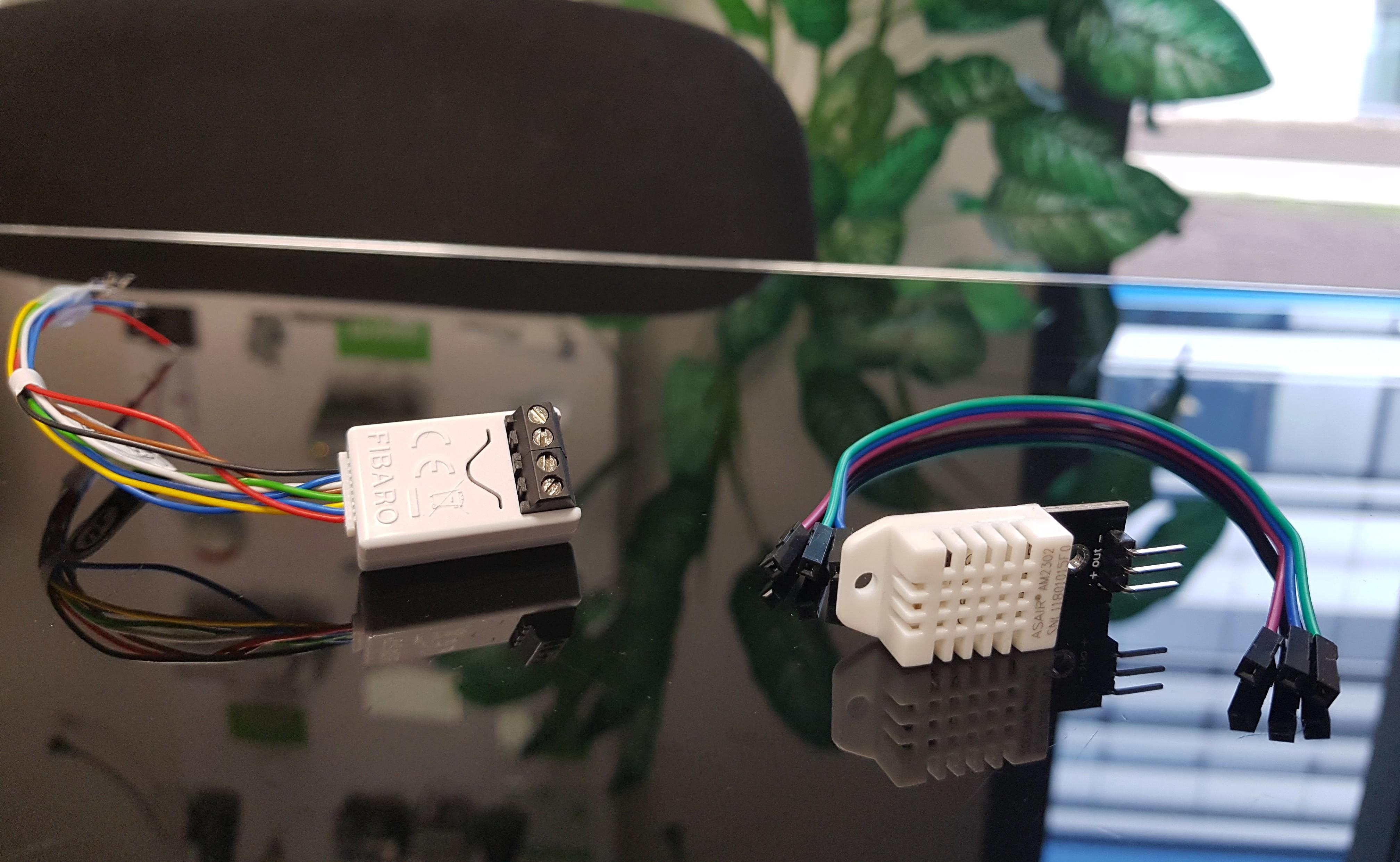 Ajoutez de l'intelligence à votre dispositif électrique grâce au Smart Implant de Fibaro
