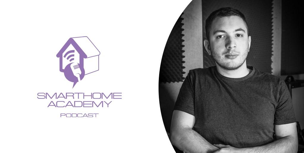 Smarthome Academy – Episode 45 : Un studio de répétition accessible 24h/24 depuis son smartphone