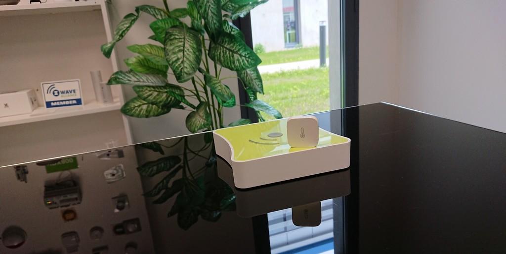 eedomus : Comment gérer la température de sa pièce grâce à un capteur de température Zigbee Xiaomi