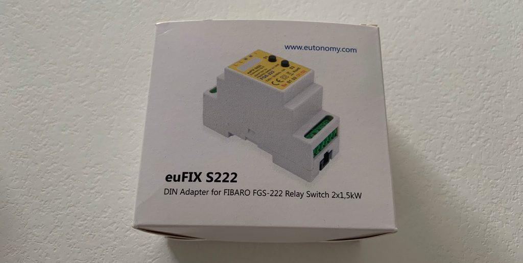Eufix S222 2032