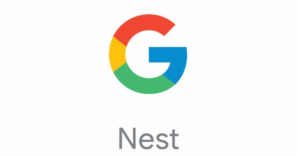 Au revoir Nest, bonjour Google Nest
