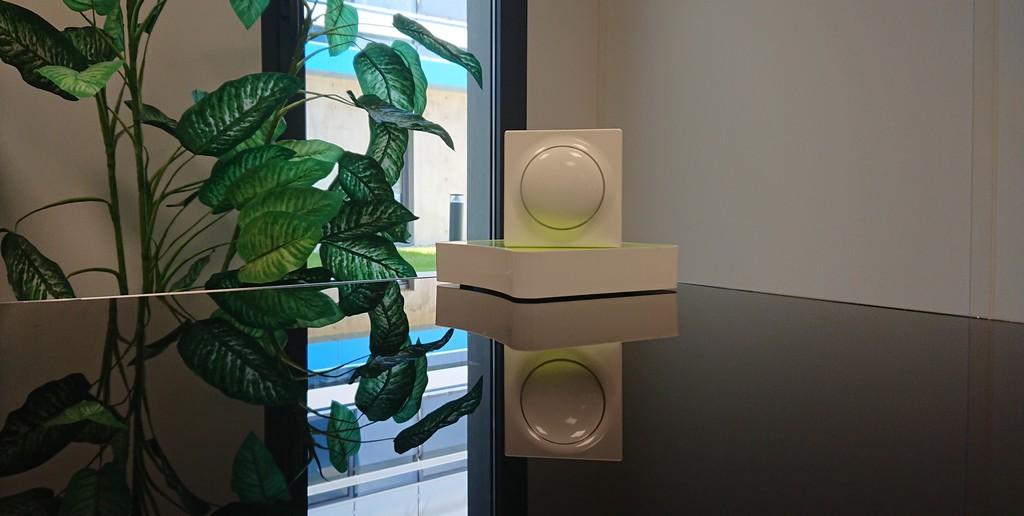 eedomus : gérer son éclairage avec l'interrupteur intelligent Z-Wave Fibaro Walli Switch