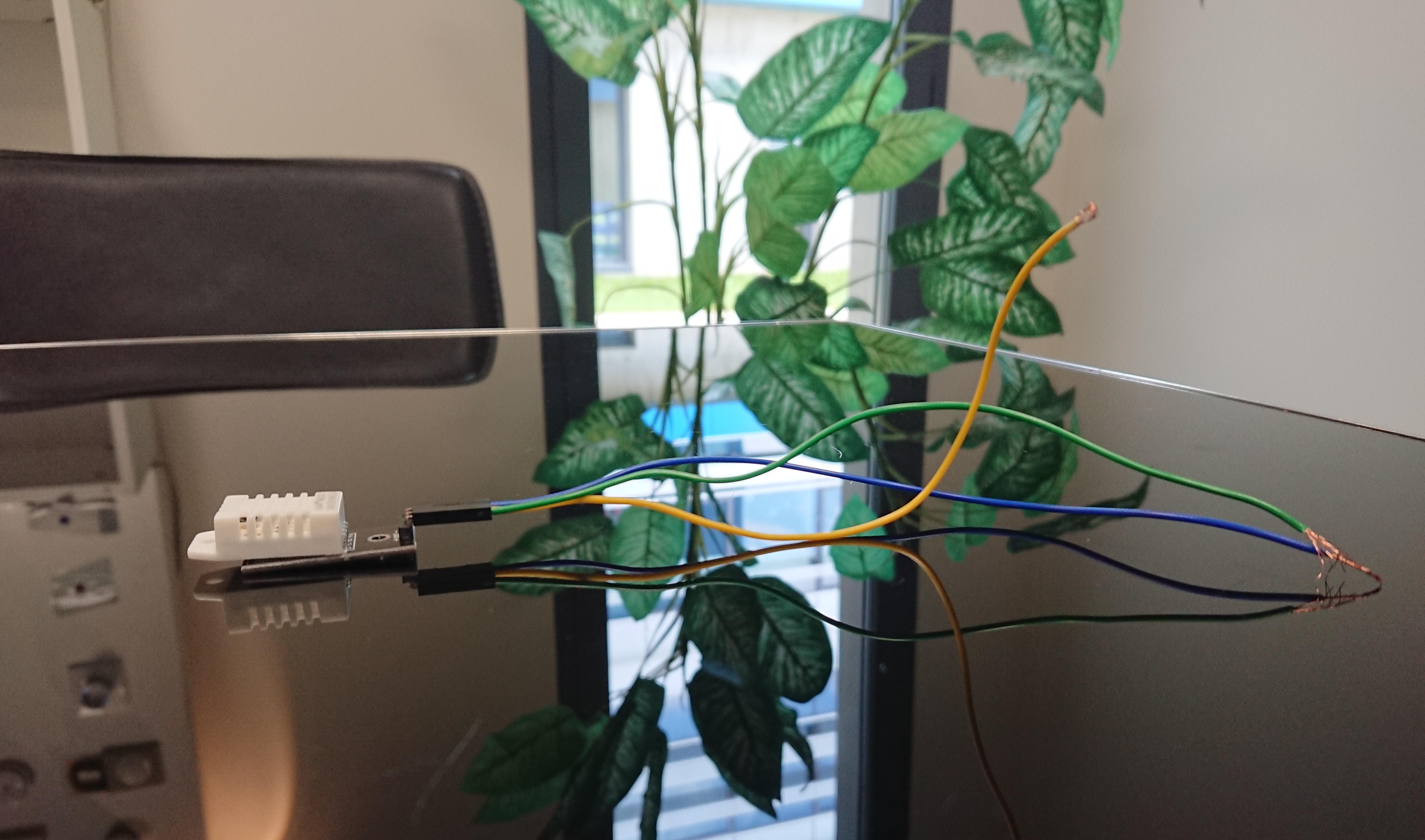 Comment automatiser la vitesse de sa VMC en fonction de l'humidité