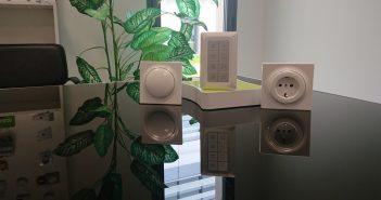 Comment contrôler plusieurs composant avec une télécommande sans fil 1