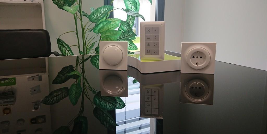eedomus : Comment contrôler plusieurs dispositifs intelligents avec une télécommande sans fil