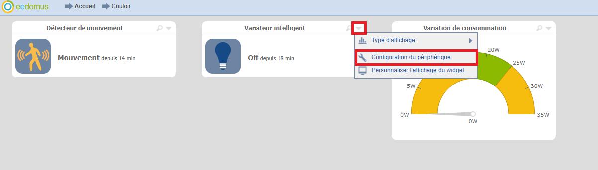 Comment contrôler l'intensité de son éclairage avec un variateur intelligent