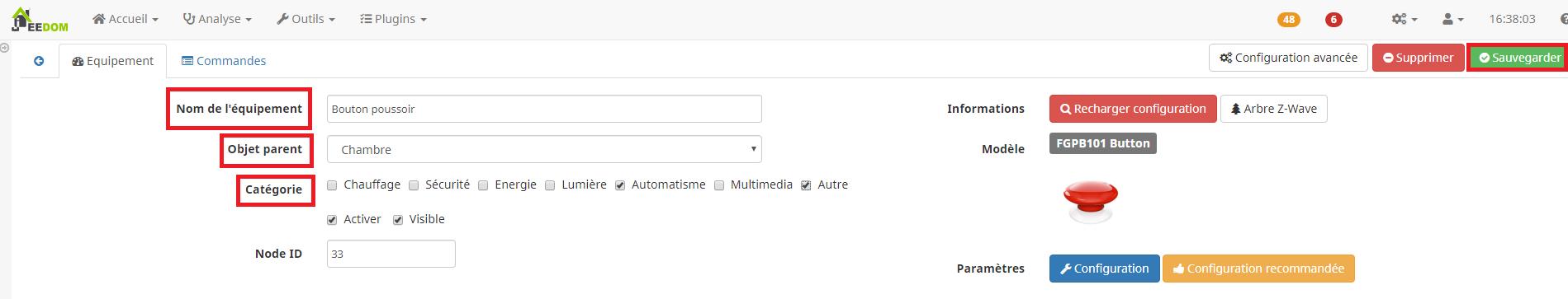Comment utiliser Google Home avec Jeedom