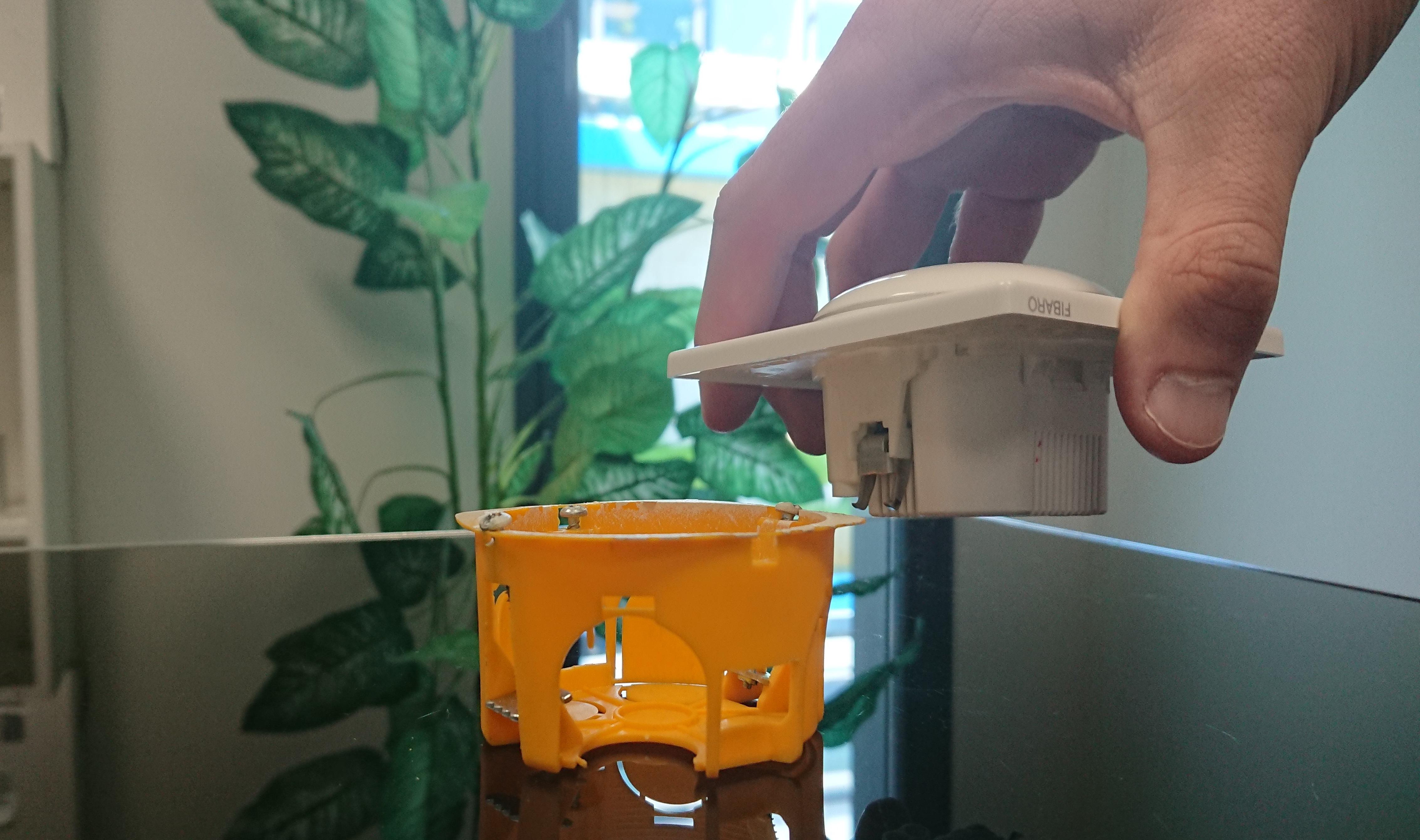 Contrôler ses volets roulants avec un contrôleur intelligent Fibaro