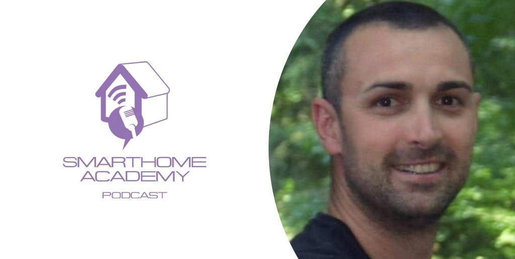 Smarthome Academy – Episode 56 : La domotique pour personnes à mobilité réduite