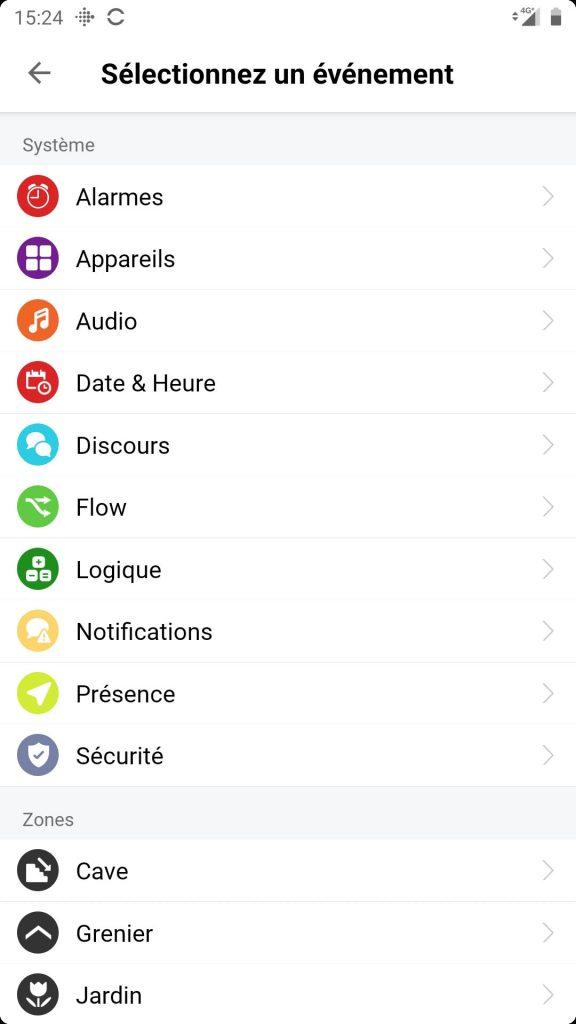 homey app flow 002