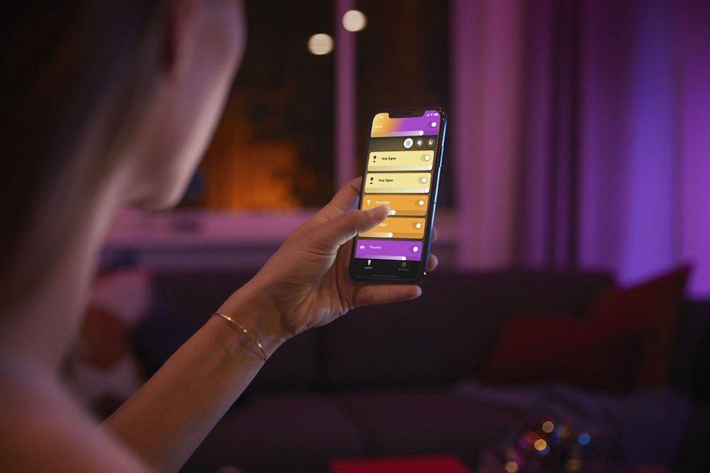 hue app