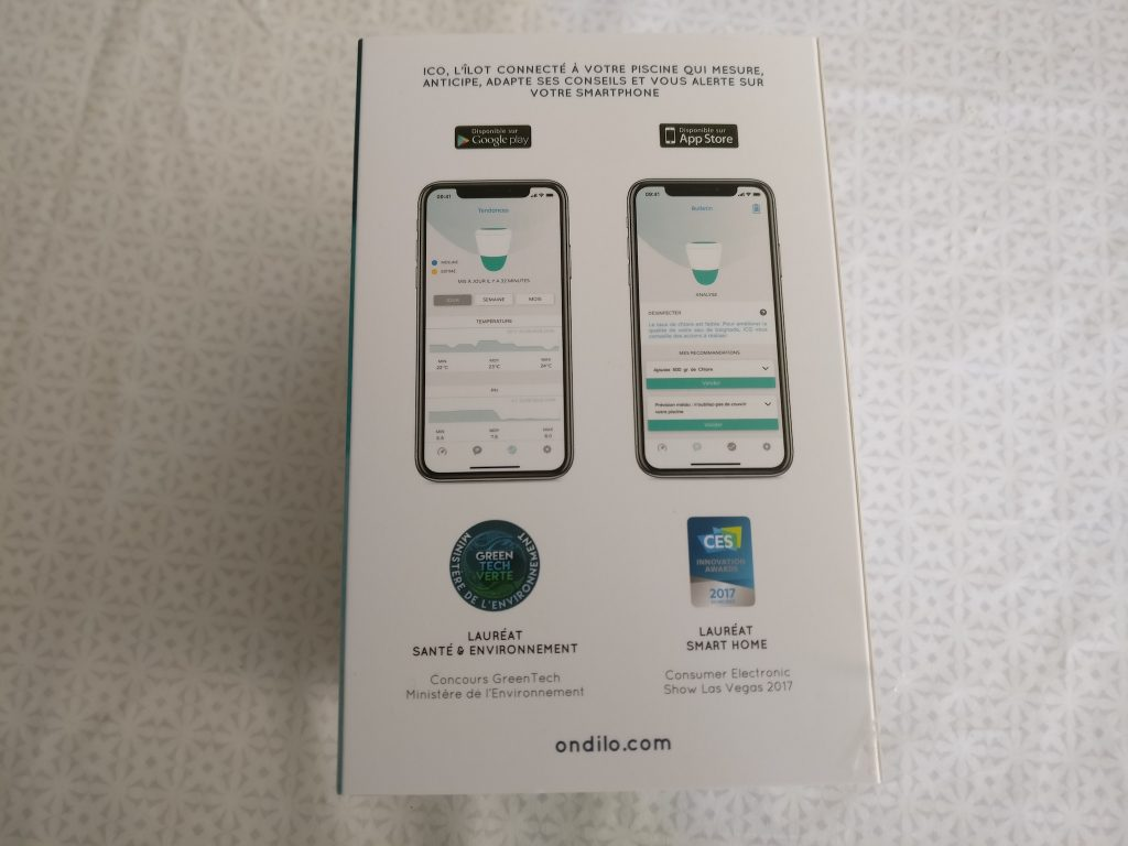 ico ondilo packaging right
