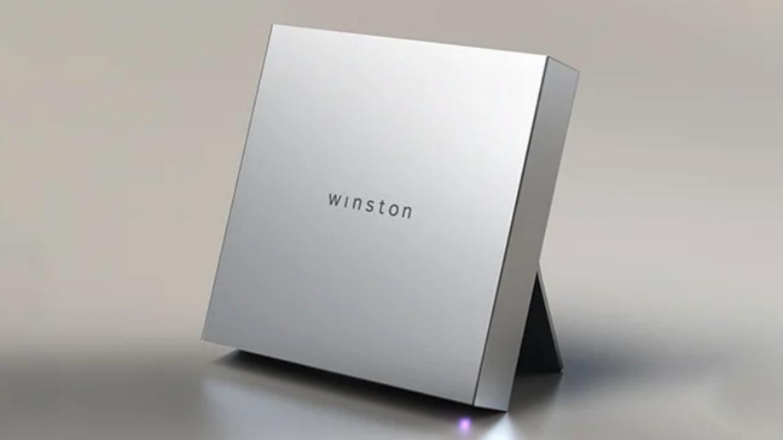 Winston, la box qui protège votre vie en ligne