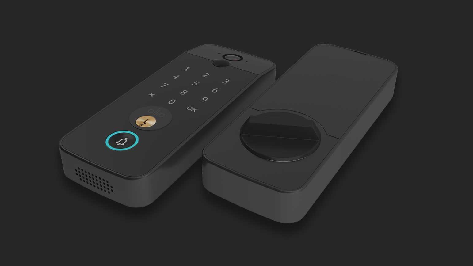 Altra Smart Lock: la Serrure connectée qui fait aussi portier vidéo