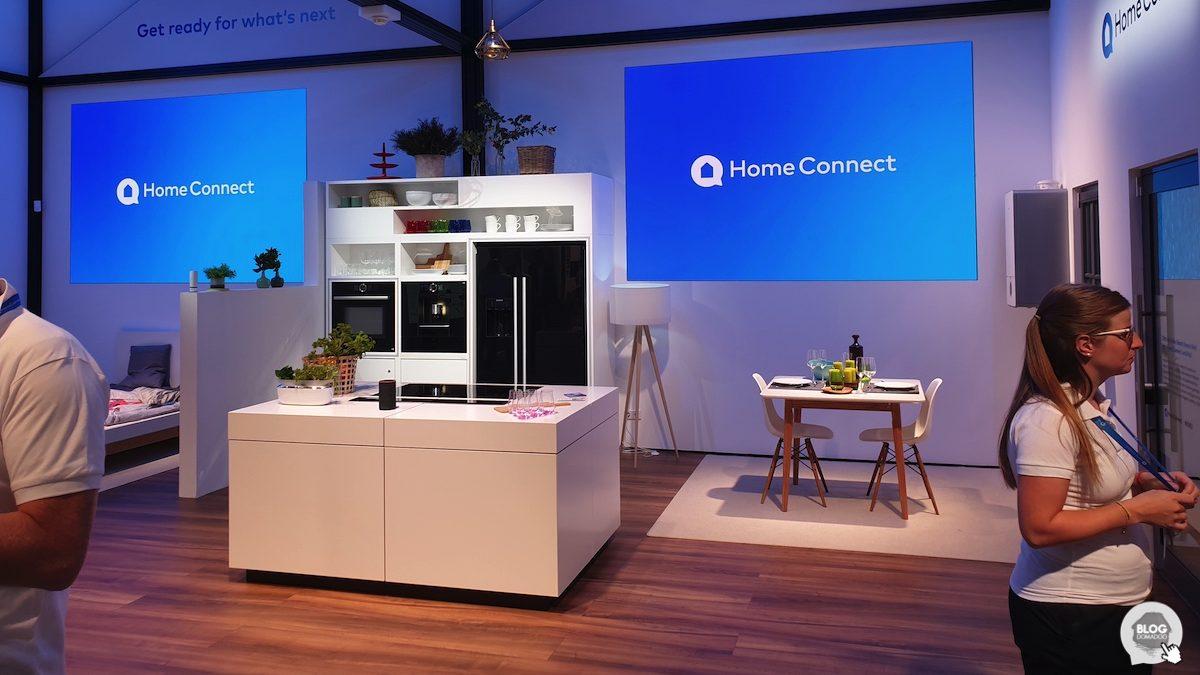 #IFA2019 – Jour 3: Bosch Home Connect, Google Assistant, robots nettoyeurs, et robots médicaux…