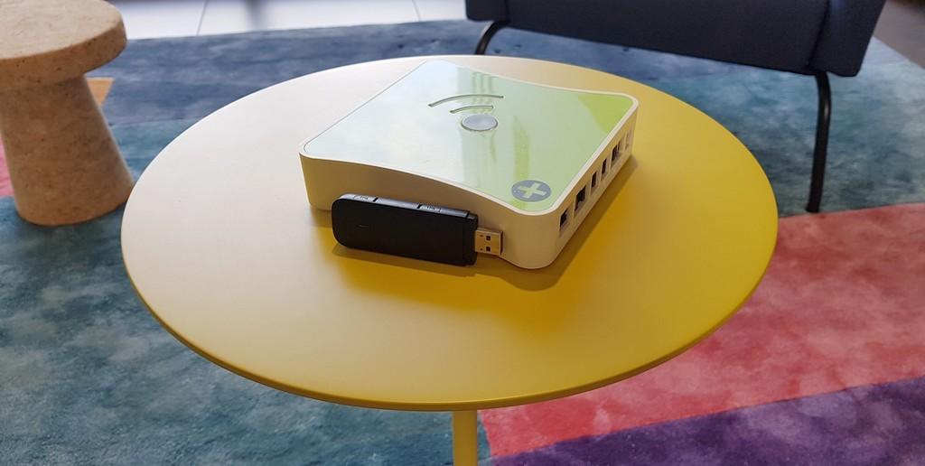 eedomus : Contrôlez votre installation domotique sans connexion internet filaire chez vous