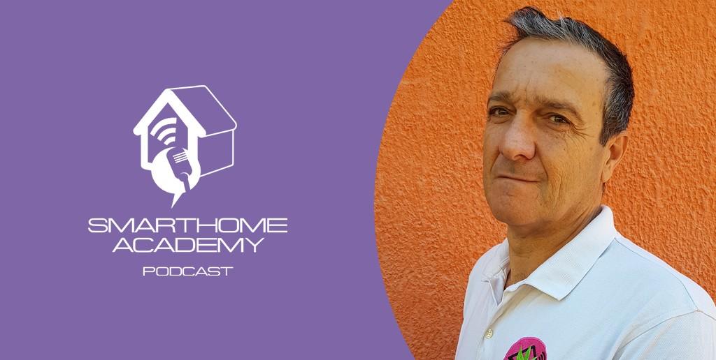 Smarthome Academy – Episode 60 : Des locaux communs connectés dans une copropriété